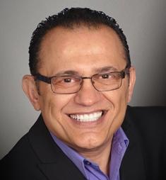 Matthew Rahimzadeh
