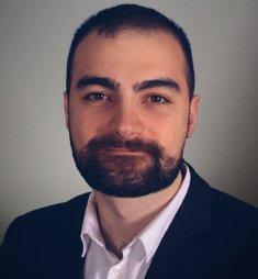 Alec Bogossian