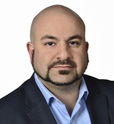 Alex Golbasarians