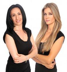 Ann and Anika