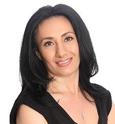 Ann Akcheian -Luka