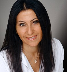 Arsine Rostomyan