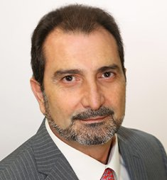 Charlie Kachian
