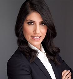 Dina Gharehbagloo