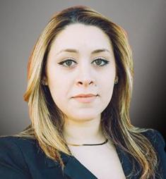 Elaine Tsaghikian