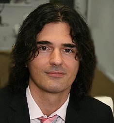 George Andrianopoulos
