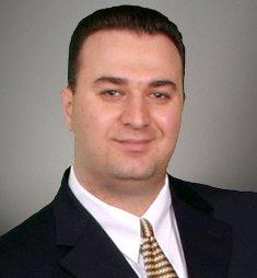 George Antaplyan