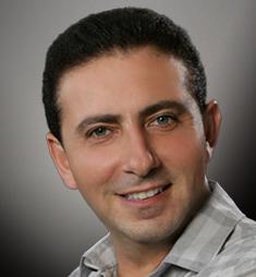 Greg Boyadjian