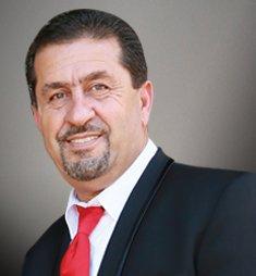 Harout Sargsyan