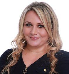 Irina Aleksandryan