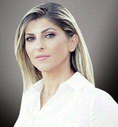 Kristina Ter-Ovsepyan