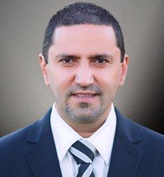 Leo Najaryan
