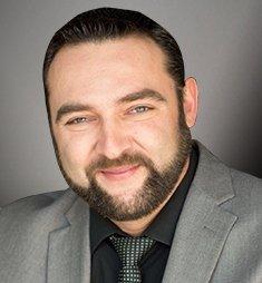 Michael Melik-Bakchian