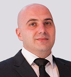 Mike Barsamyan