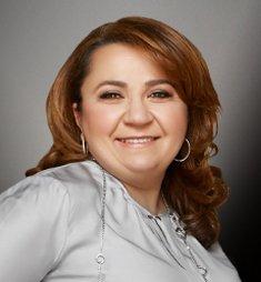 Nadia Melkonian