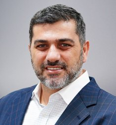 Noubar Abrahamian