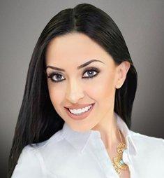 Patricia Sarkisyan