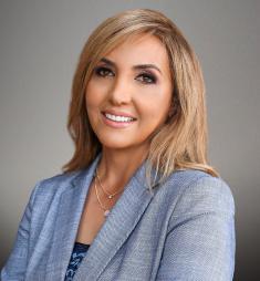 Rachel Hrachik Krikorian