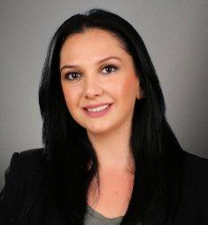 Rina Agajanyan