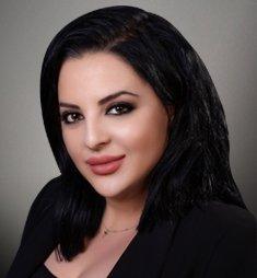 Rita Stambolyan