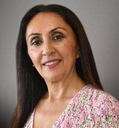 Roya Aghaee