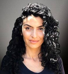 Ruzanna Khechumyan