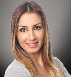 Sevana Grigor