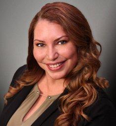 Shonda Petersen