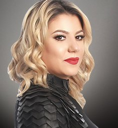 Suzy Babayan