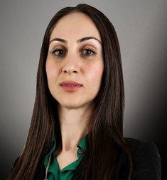 Syuzi Ghazaryan