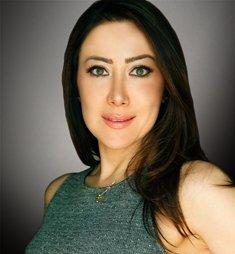 Tina Keuroghlian