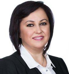 Vera Martirossian