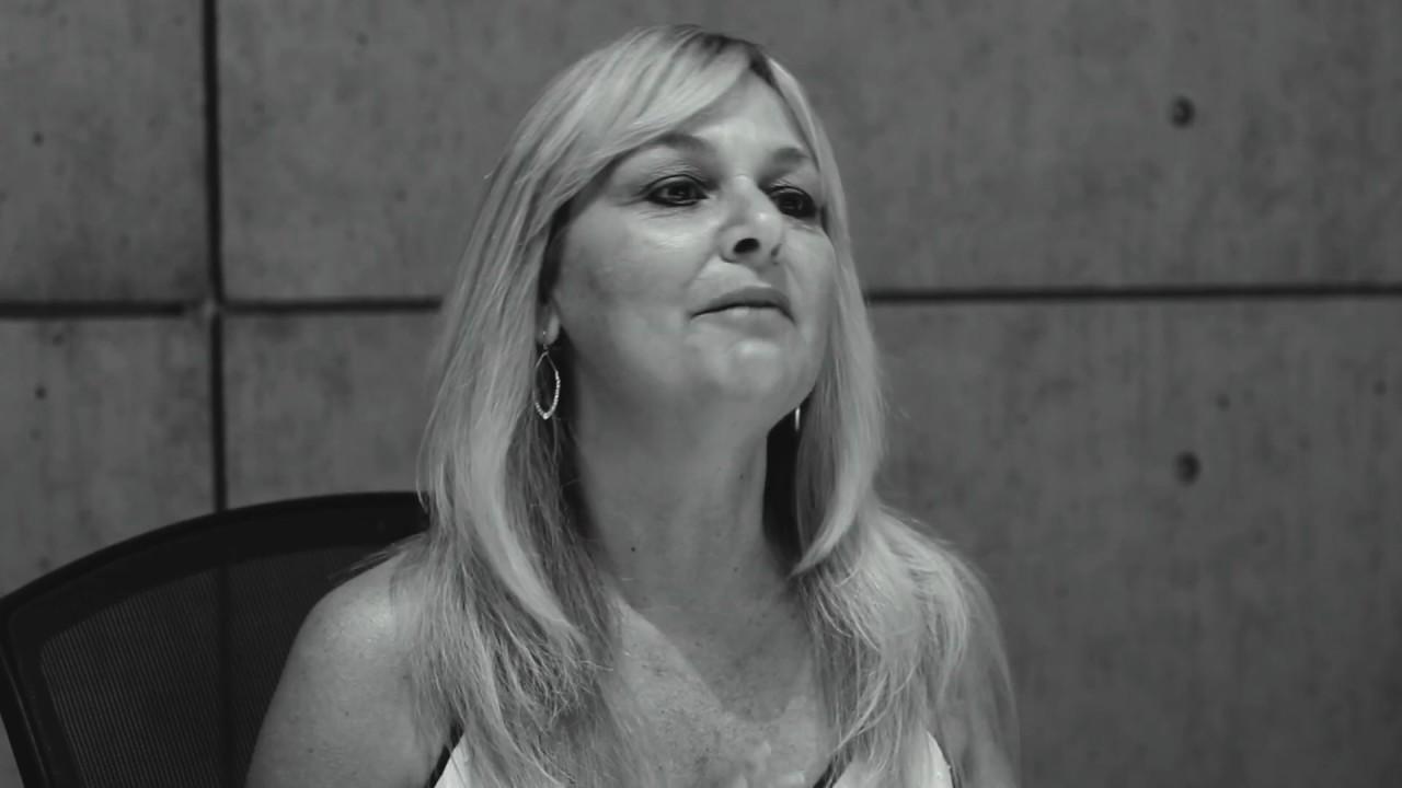 Tammy Delwarte