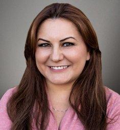 Angela Barsegyan