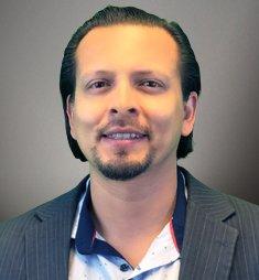 Pete Ibarra