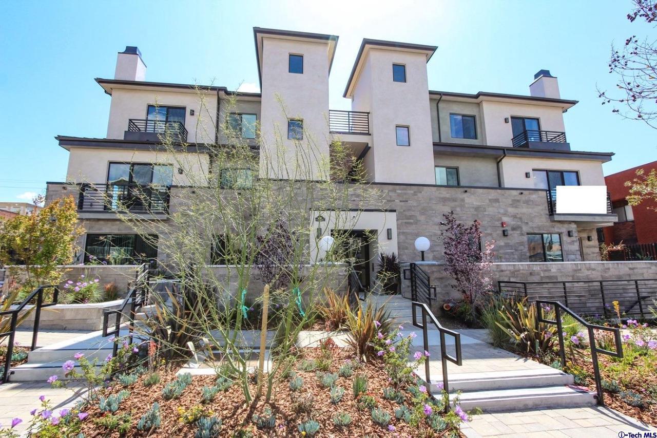 330 SALEM STREET #204, Glendale, CA 91203