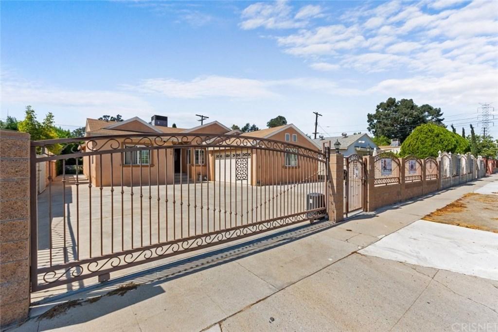 7909 VANSCOY AVENUE, North Hollywood, CA 91605