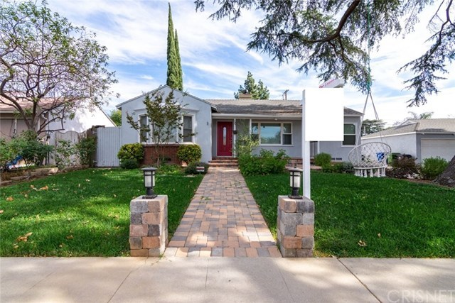 8922 Rathburn Avenue, Northridge, CA 91325