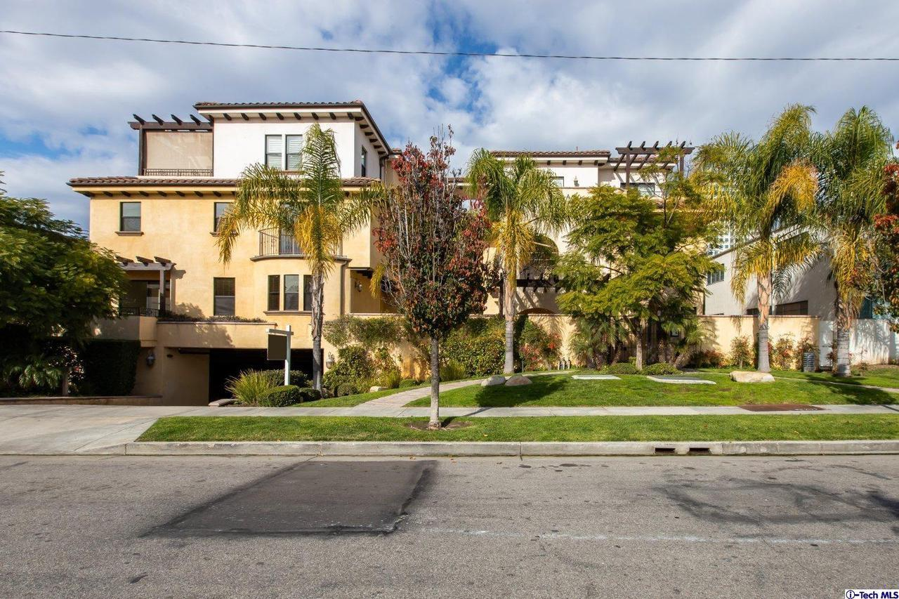 347 MILFORD STREET #101, Glendale, CA 91203