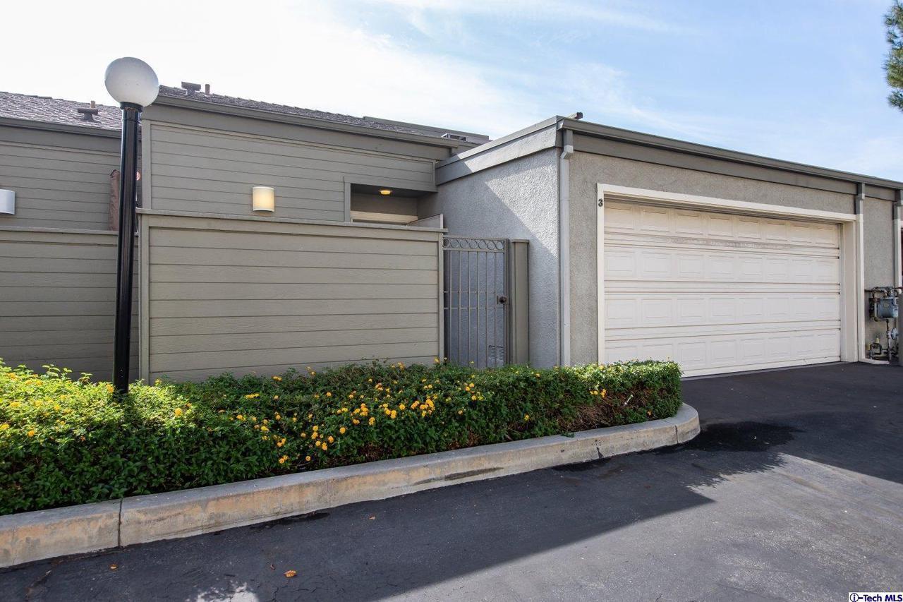 15766 MIDWOOD DRIVE #3, Granada Hills, CA 91344
