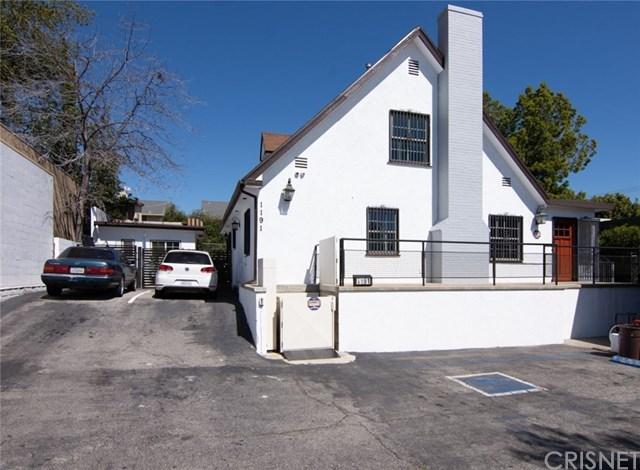 1191 Walnut Street #101, Pasadena, CA 91106