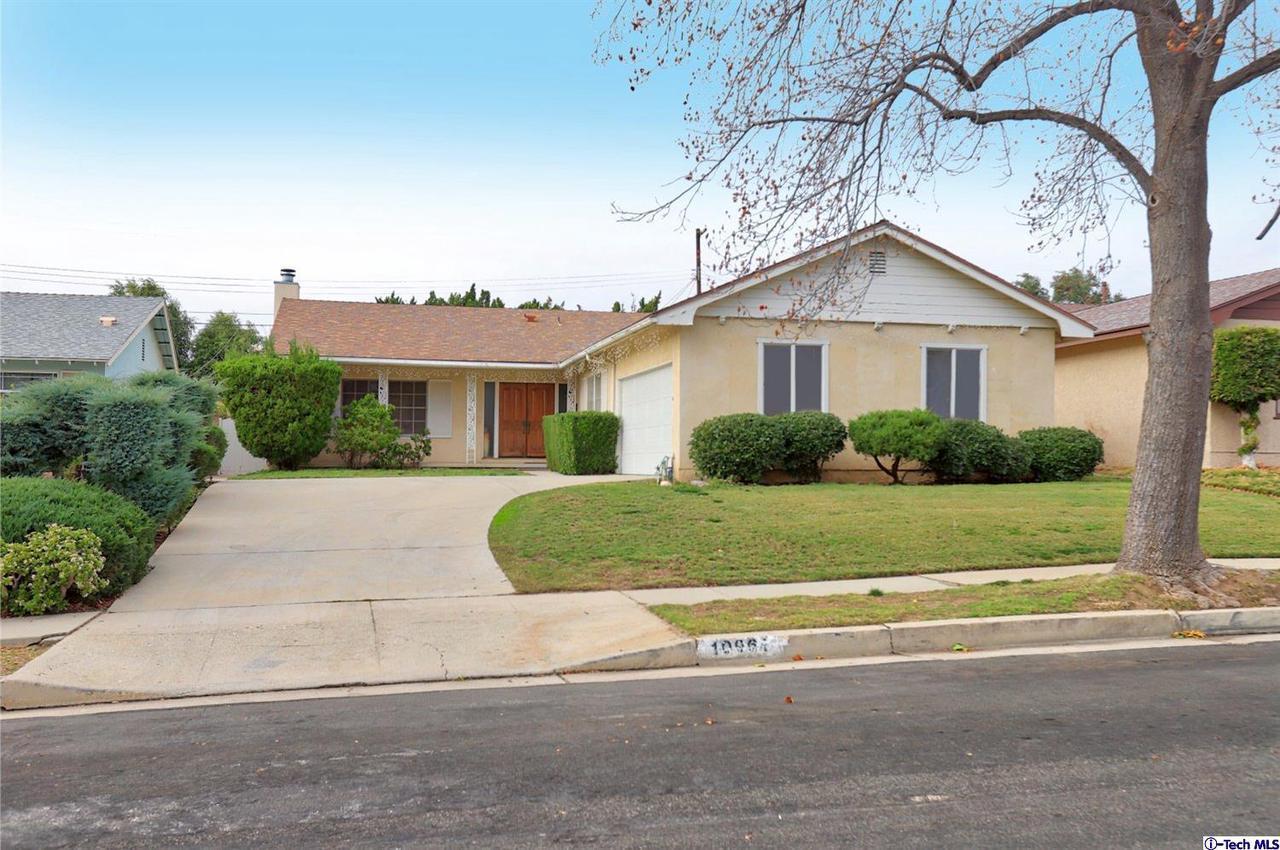 10961 DEBRA AVENUE, Granada Hills, CA 91344
