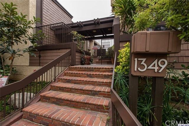1349 NORTH COLUMBUS AVENUE #16, Glendale, CA 91202