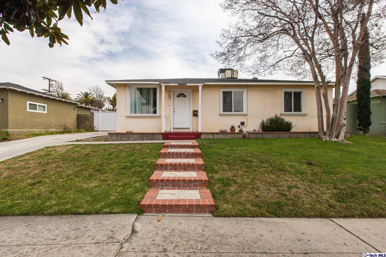 6620 CHARLESWORTH AVENUE, North Hollywood, CA 91606