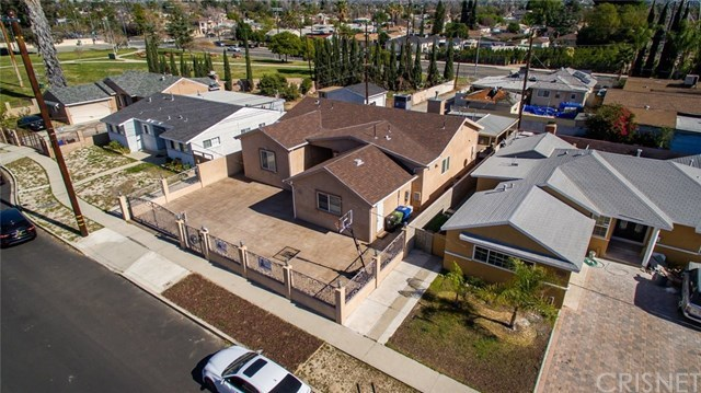 7914 Vanscoy Avenue, North Hollywood, CA 91605
