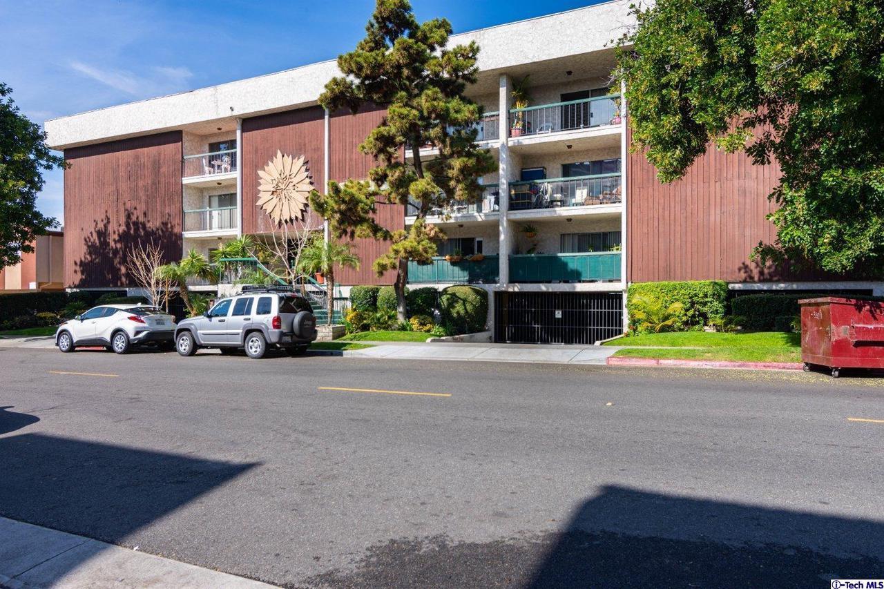 333 BURCHETT STREET #206, Glendale, CA 91203