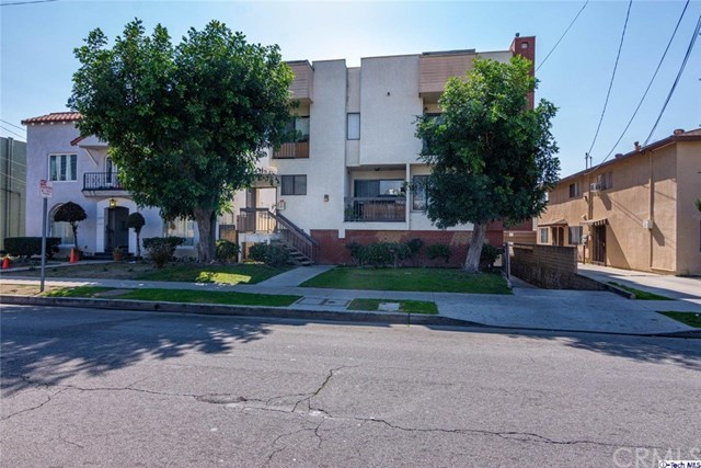 618 EAST MAPLE STREET #3, Glendale, CA 91205