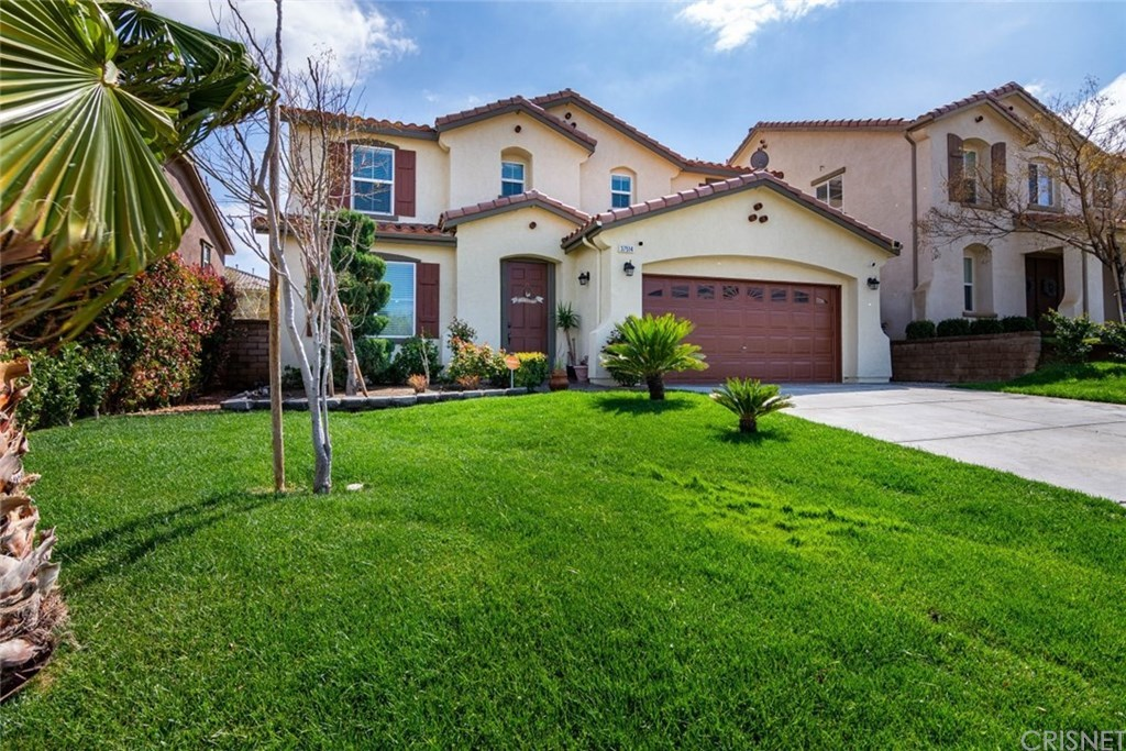 37514 Limelight Way, Palmdale, CA 93551