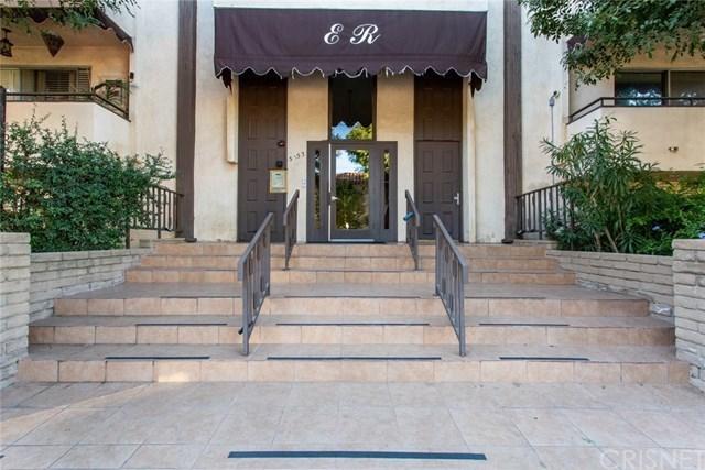 5353 Yarmouth Avenue #207, Encino, CA 91316