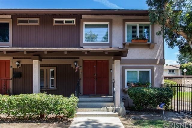6667 Wilbur Avenue #33, Reseda, CA 91335